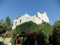 House in Old Katamon
